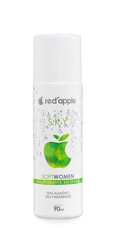 Desodorante Spray Sky SoftWomen