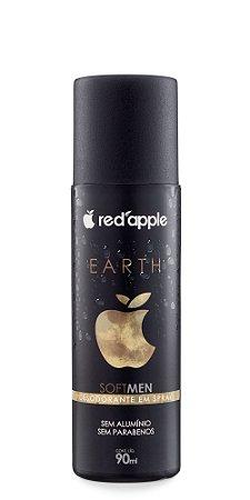 Desodorante Spray Earth SoftMen