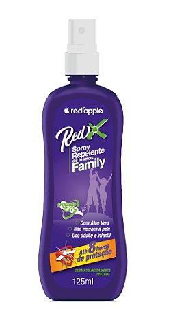 Spray Repelente de Insetos - RedX