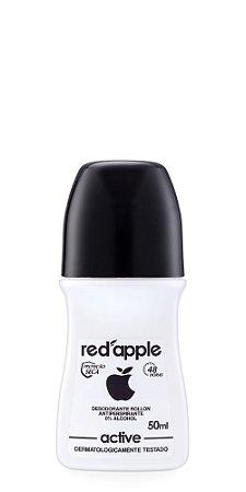 Desodorante Antitranspirante Roll-on Active