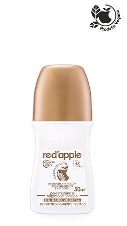 Desodorante Antitranspirante Roll-on Pele Morena