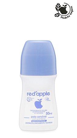 Desodorante Antitranspirante Roll-on Pele Sensível