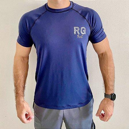 Camisa RG Feet Masculina