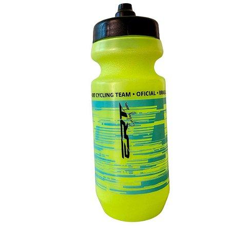 Garrafa de hidratação ERT Cycling Team