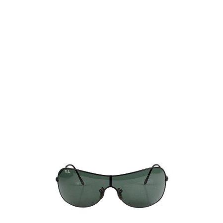 RAY BAN | Oculos Ray Ban Acrilico Preto