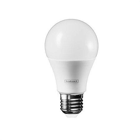 LAMPADA LED BULBO 9,5W 5000K INTRAL