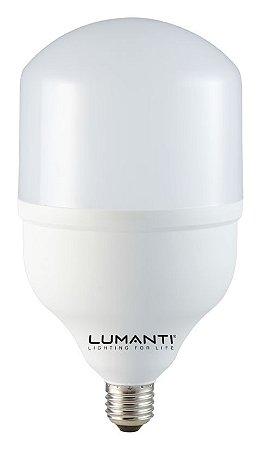 LAMPADA LED BULBO 50W 6500K LUMANTI
