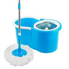 MOP Balde Azul  Limpeza