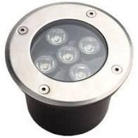 Embutido Sub-Solo LED 5W 3000K