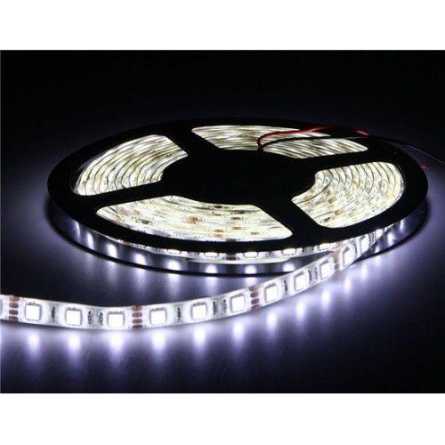 Fita LED 5050 Branca sem Fonte 24 Volts