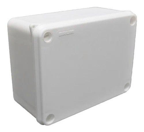 Caixa Sobrepor 150X110X70 IP66 Brum
