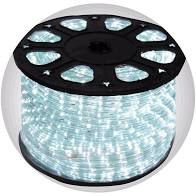 Mangueira Luminosa LED Branca 127V