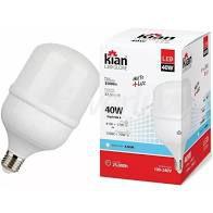 LAMPADA BULBO 40 LED 6500K  AVANT