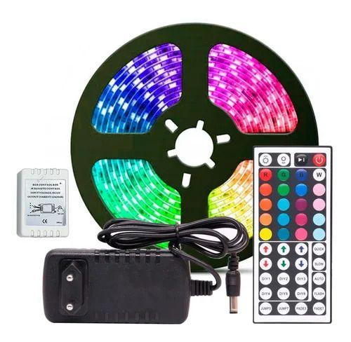 KIT  FITA  RGB COMPLETA 2835 SMD
