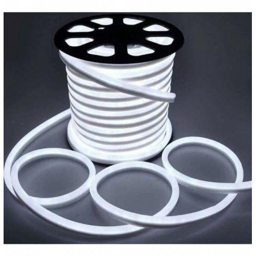 Fita LED Neon Branco Frio 110V