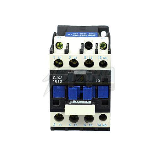 Contator 18A 220V StarK CJX2 18.11
