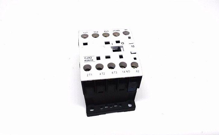 MINI CONTATOR LCI K09.10 110V
