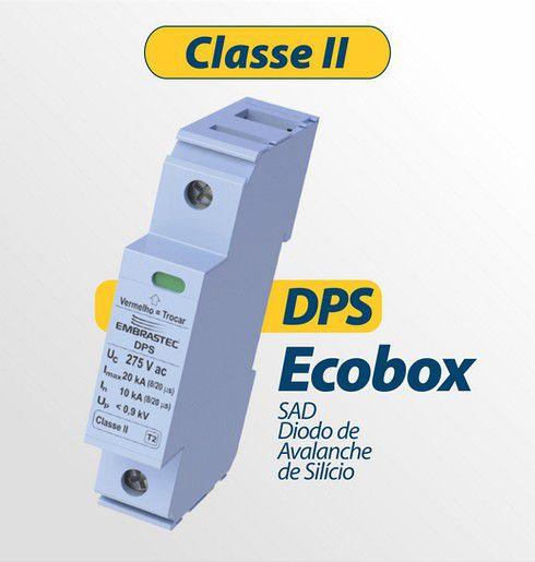 DPS 20 KA