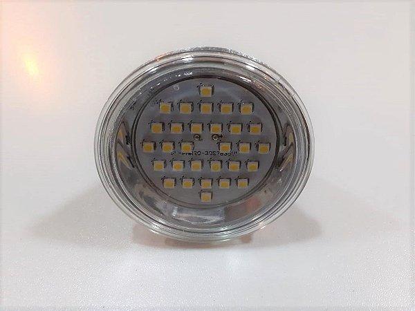 Lâmpada LED PAR 20  2W 127V 4200K