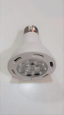 LAMPADA LED PAR 20  7 WATTS 6500K