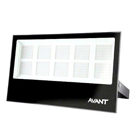 REFLETOR LED 200W SMD AVANT
