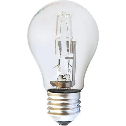 LAMPADA HALOGENA 120W TRANSP 127V