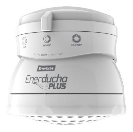 CHUVEIRO DUCHA ENERDUCHA 127V