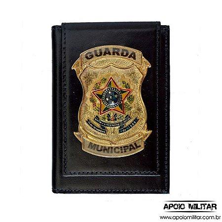 Carteira Guarda Municipal