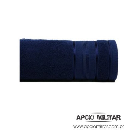 Toalha Azul Marinho