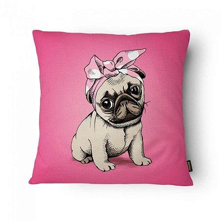 Almofada de Pug