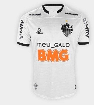 Camisa Atletico Mineiro 20 21 Away 4 3 3 Sports Official Camisas De Futebol