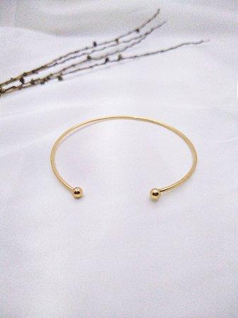 Bracelete Anel de Saturno