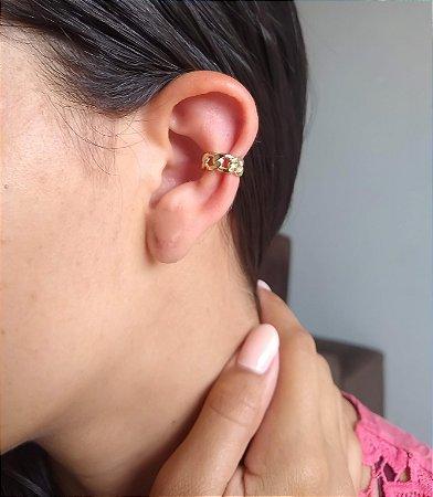 Piercing Fake correntes