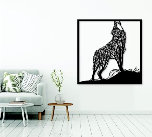 Quadro o Lobo