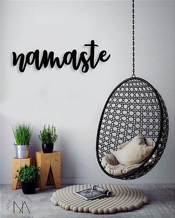 Frase Namaste