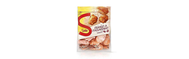 Frango à Passarinho Sadia 1kg