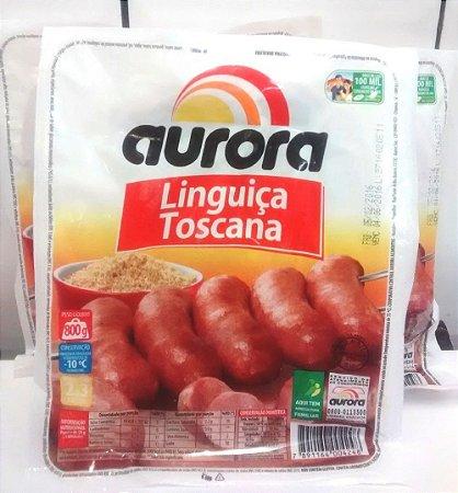 Linguiça Toscana Aurora 800g