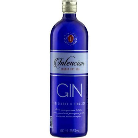 Gin Intencion 900ml