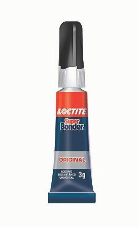 Super Bonder 3g Loctite