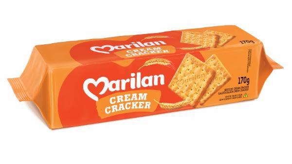 Biscoito Marilan Cream Cracker 170g
