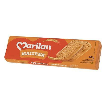 Biscoito Maisena Marilan Pacote 170g