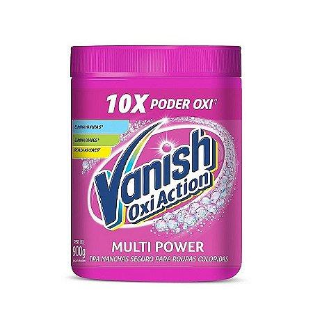 Alvejante Vanish Oxi Action Multi Power 450g