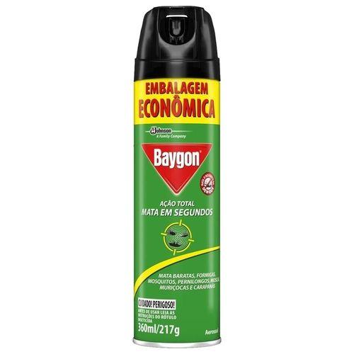 Baygon Ação Total 360ml