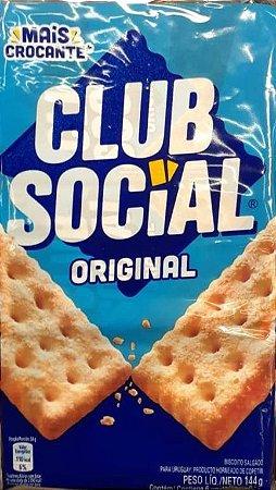 Club Social Original 144g