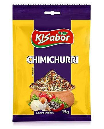 Chimichurri Kisabor 15g