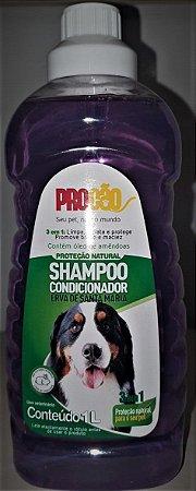 Shampoo Condicionador Erva de Santa Maria ProCão 1 Litro
