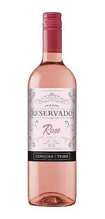 Vinho Tinto Concha Y Toro Rose Reservado 750ml