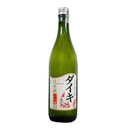 Sake Daiki Seco 750ml