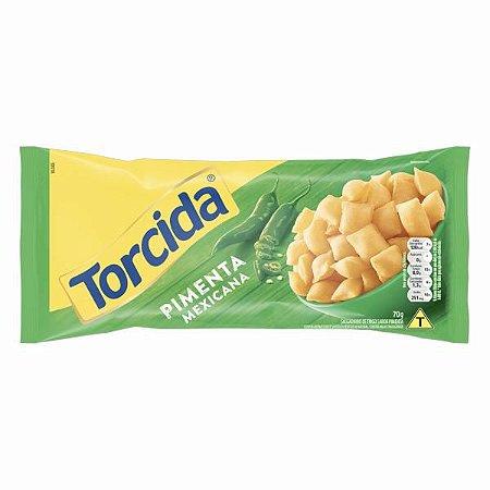 Salgadinho Torcida sabor Pimenta Mexicana 70g