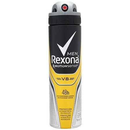 Desodorante Rexona Motion Sense Men V8 150ml